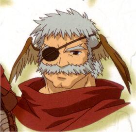 Genjimaru profile