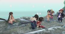 Shisu Battle