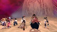 First Akuruka battle set