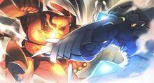 Akuruka Battle 2