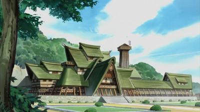 Tuskuru - Castle