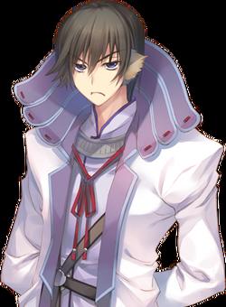 Raikou Game Portrait