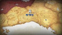 Uzurusha map (Uta 3)