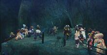 Nakoku battle 4