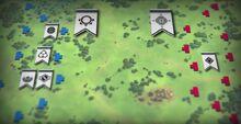 Battle of Omuchakko plains 1