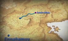 Expedition to Izuruha 2