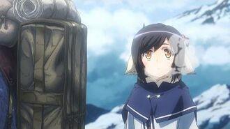 うたわれるもの 偽りの仮面 PV第二弾「オープニングアニメ」