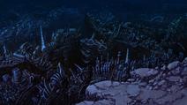 Onkamiyamukai Subterrane Ruins (Uta 3)