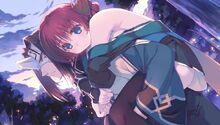 Haku and Nosuri