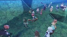 Battle of Master Key 2