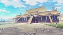 Tuskuru castle Futari no Hakuoro 1
