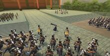 Clash at the Capital 3