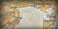 Yamato Civil War strategy battle 2