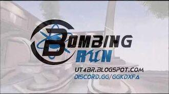 UT Bombing Run trailer
