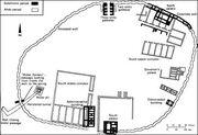 Megiddo 10-9th century