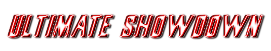 Ultimate ShowDown Logo
