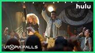 Utopia Falls - Trailer (Official) • A Hulu Original