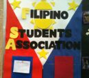 Filipino Student Association