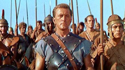 Spartacus-0