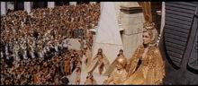 1963 Cleopatra trailer screenshot (72)