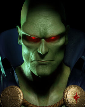 MartianManhunter01