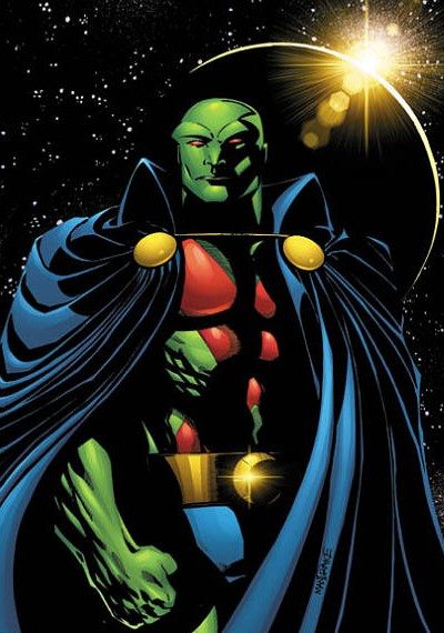 MartianManhunter06