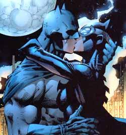 Bat 610 kiss