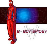 SpiderRap
