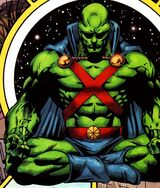 MartianManhunter05