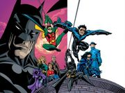 Bat Family01