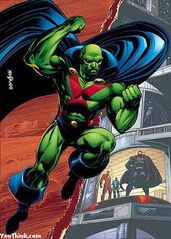 MartianManhunter07