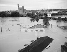 Richmond flooding 1972