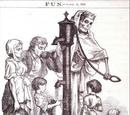 New York City Cholera Outbreak of 1866