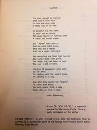 Agnes poem