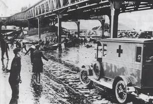 1919 MolassesFlood Boston