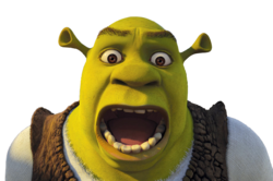 941 render shrek 3