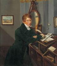Notaris D. Ter Bors