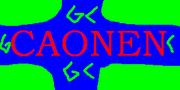 CAONEN flag