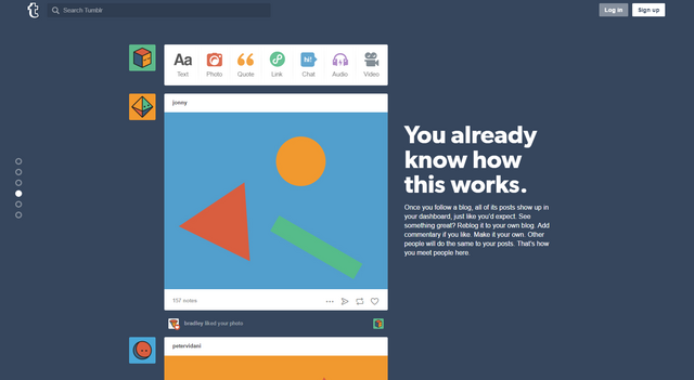 File:Tumblr Dashboard example.png
