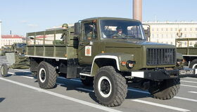 GAZ-3308 Sadko (2)