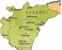 Kingdom of Ashanti (Asanteman)