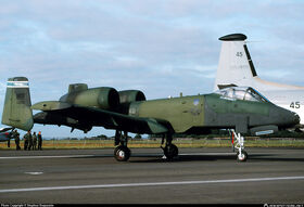 80-0205-USAF-United-States-Air-Force-Fairchild-Republic-A-10-Thunderbolt-II PlanespottersNet 329531