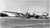 Boeing B-29B