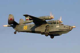 Beriev Be-12PS
