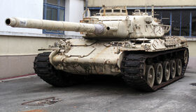 AMX-30 img 2330