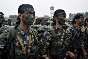 Marines of the People's Liberation Army (Navy)