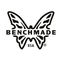 Benchmark Knife logo