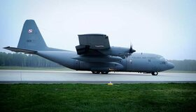 C-130E Poland