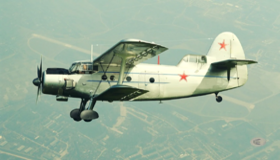 Antonow An-6