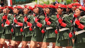 1309912499-bicentennial-military-parade--venezuela 747233